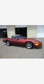 1986 Chevrolet Corvette Convertible for sale 101155804