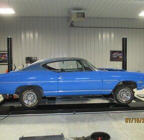 1968 Chevrolet Chevelle Malibu for sale 101155808
