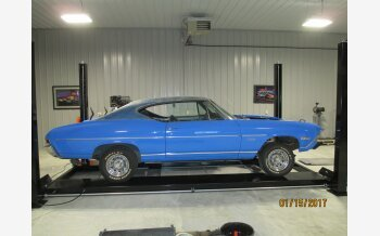 1968 Chevrolet Chevelle Malibu for sale 101155808