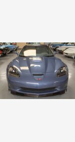 2011 Chevrolet Corvette ZR1 Coupe for sale 101155809