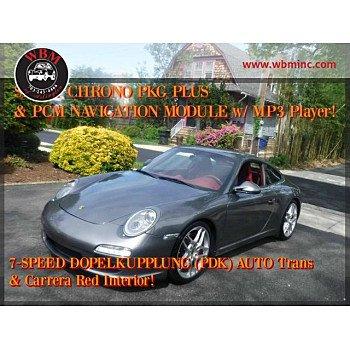 2009 Porsche 911 Coupe for sale 101155812