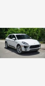 2018 Porsche Macan for sale 101155814