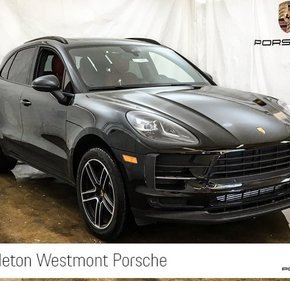 2019 Porsche Macan for sale 101155820