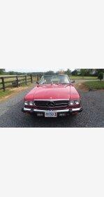 1989 Mercedes-Benz 560SL for sale 101155825