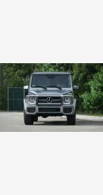 2018 Mercedes-Benz G63 AMG for sale 101155827