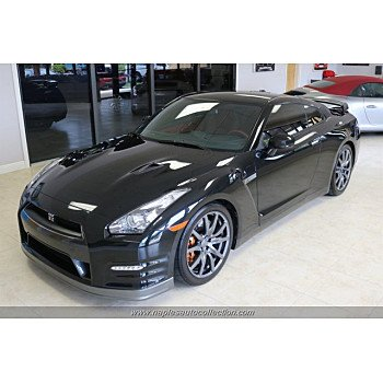 2014 Nissan GT-R for sale 101155829