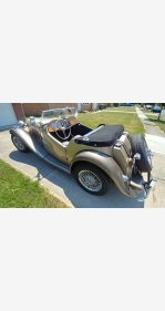 1953 MG MG-TD for sale 101155855