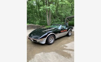 1978 Chevrolet Corvette Coupe for sale 101155856