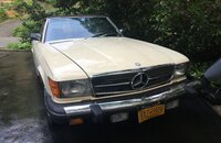 1980 Mercedes-Benz 450SL for sale 101155859