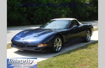 2000 Chevrolet Corvette Convertible for sale 101155864