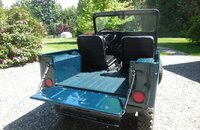 1949 Jeep Other Jeep Models for sale 101155866