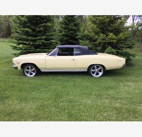 1966 Chevrolet Chevelle Malibu for sale 101155876
