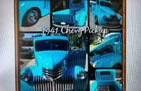 1941 Chevrolet Pickup for sale 101155878