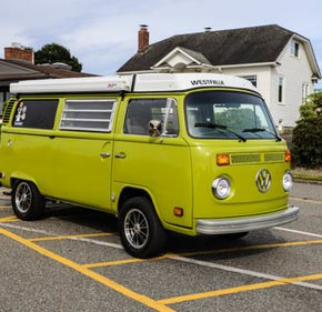 1978 Volkswagen Vans for sale 101155889