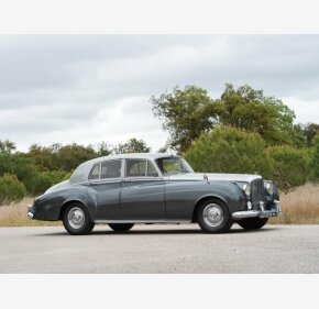 1957 Bentley S1 for sale 101155901