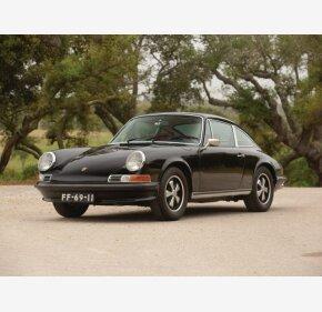 1972 Porsche 911 for sale 101155903