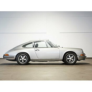1971 Porsche 911 for sale 101155907