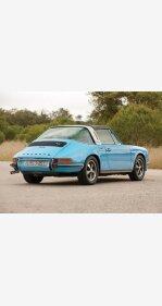 1972 Porsche 911 for sale 101155911