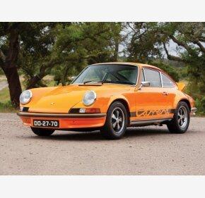 1973 Porsche 911 for sale 101155919