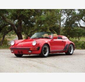 1989 Porsche 911 for sale 101155924