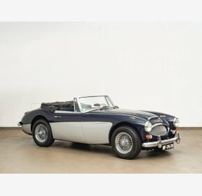 1965 Austin-Healey 3000MKIII for sale 101155926