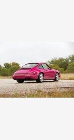 1992 Porsche 911 for sale 101155928