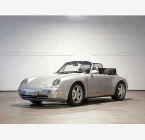1998 Porsche 911 for sale 101155930