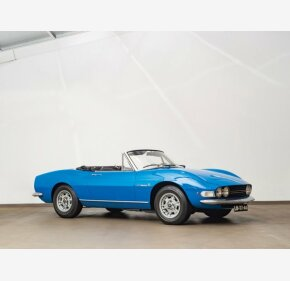 1967 FIAT Spider for sale 101155932