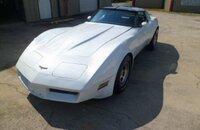 1981 Chevrolet Corvette for sale 101155984