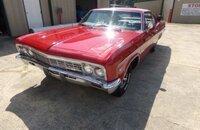 1966 Chevrolet Impala for sale 101155987