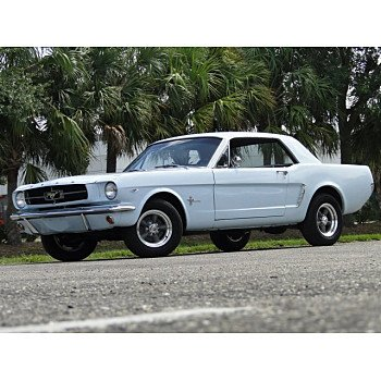 1965 Ford Mustang for sale 101156047
