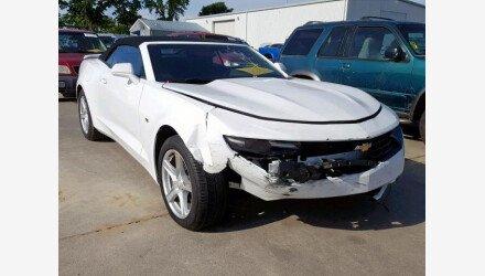 2019 Chevrolet Camaro for sale 101156051