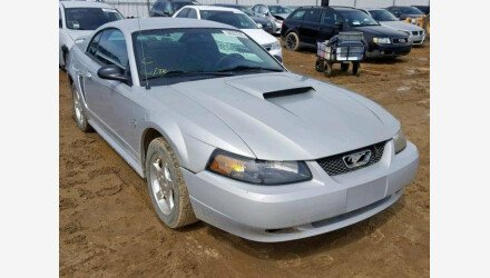 2003 Ford Mustang Coupe for sale 101156112