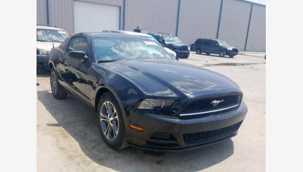 2014 Ford Mustang Coupe for sale 101156133