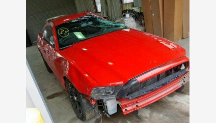 2014 Ford Mustang Coupe for sale 101156142
