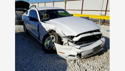2014 Ford Mustang Coupe for sale 101156147