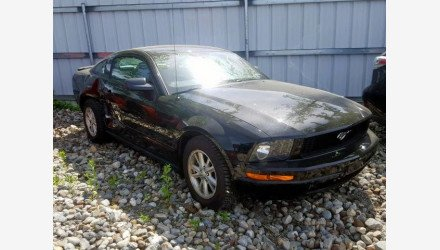 2007 Ford Mustang Coupe for sale 101156156