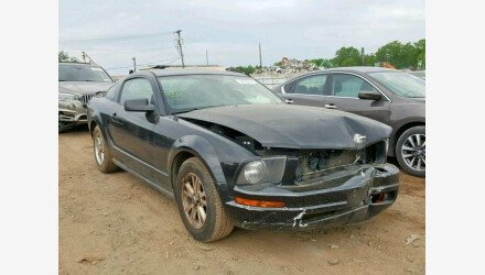2007 Ford Mustang Coupe for sale 101156164