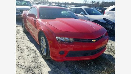 2015 Chevrolet Camaro LS Coupe for sale 101156176