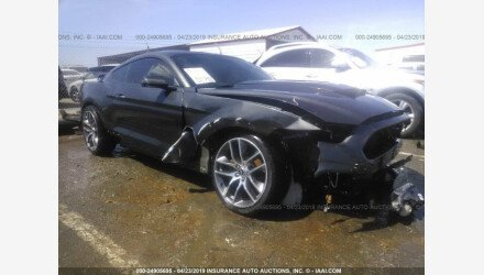 2015 Ford Mustang Coupe for sale 101156231