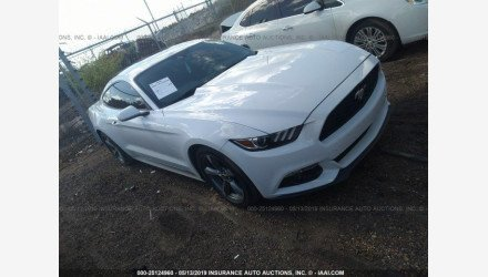 2016 Ford Mustang Coupe for sale 101156255