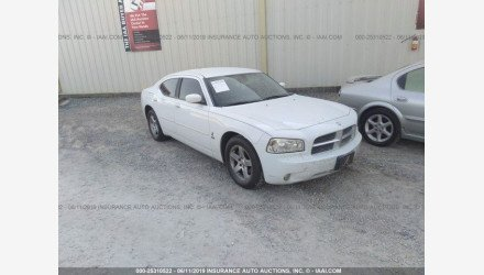 2010 Dodge Charger SXT for sale 101156286