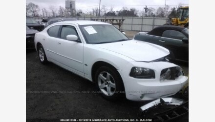 2010 Dodge Charger SXT for sale 101156288
