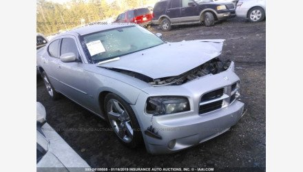 2010 Dodge Charger Rallye for sale 101156293