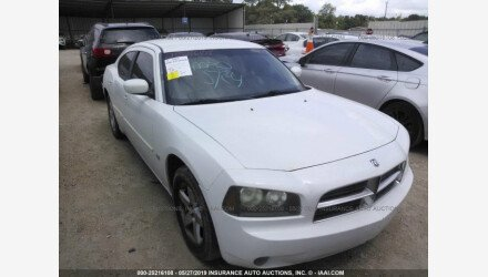 2010 Dodge Charger SXT for sale 101156334