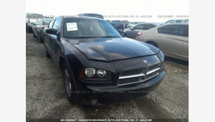 2010 Dodge Charger SXT for sale 101156336