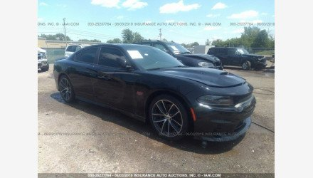2018 Dodge Charger for sale 101156343