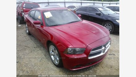 2013 Dodge Charger R/T for sale 101156373