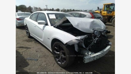 2018 Dodge Charger R/T for sale 101156375