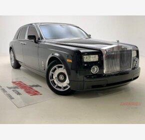 2005 Rolls-Royce Phantom Sedan for sale 101156406